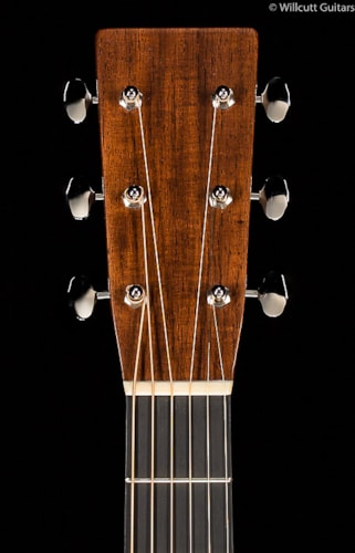 Martin OM-28 Authentic 1931 VTS (542) OM-28 Authentic 1931 VTS