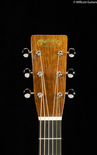 Martin D-28 Authentic 1941 VTS (129) D-28 Authentic 1941 VTS