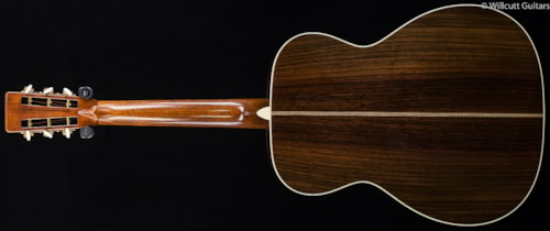 Martin Custom Shop First Edition Woodsongs 0000 12 Fret (703) Custom Shop First Edition Woodsongs 0000 12 Fret
