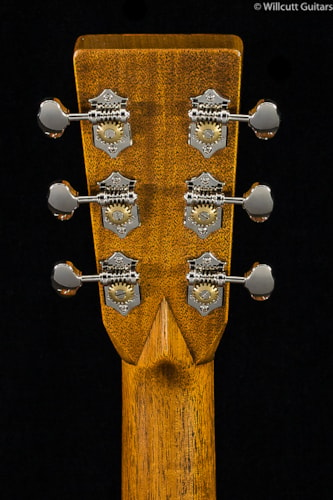 Martin Custom Shop HD-28 Goncalo Alves (282) Custom Shop HD-28 Goncalo Alves