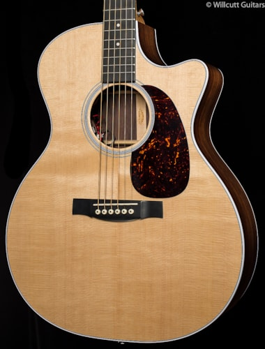 Martin GPCPA4 Rosewood with Case (404) GPCPA4 Rosewood with Case