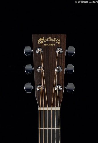 Martin GPCPA4 Rosewood with Case (760) GPCPA4