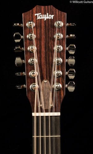 Taylor Prototype 360e 12 String Shaded Edge Burst (151) Prototype 360e 12 String