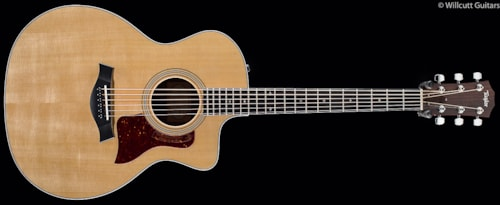 Taylor 214ce Deluxe (425) 214ce Deluxe