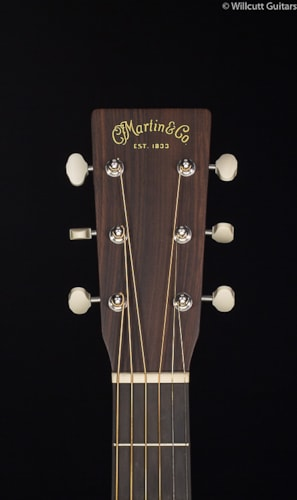 Martin Custom Shop D-28 Adirondack Hide Glue (594) Custom Shop D-28
