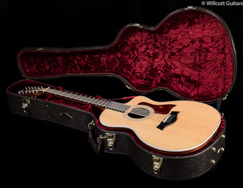 Taylor 254ce Deluxe 12 String (590) 254ce Deluxe 12 String