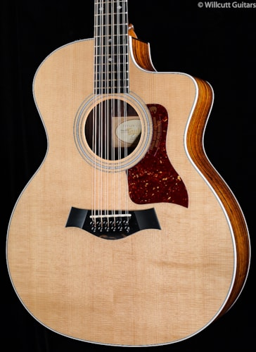 Taylor 254ce Deluxe 12 String (493) 254ce Deluxe 12 String