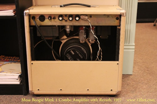 1977 Mesa Boogie Mark I