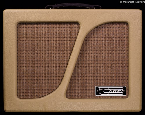 Carr Viceroy 1x12 Combo, Blonde Viceroy