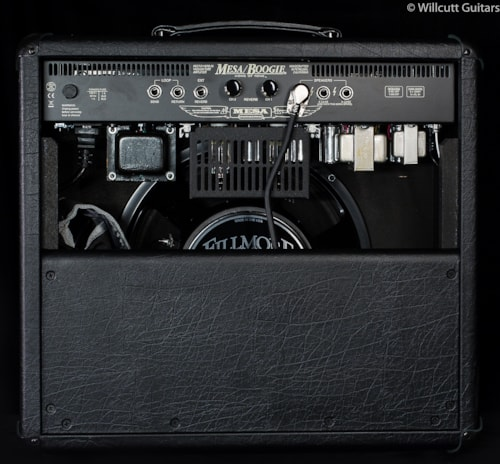 Mesa Boogie Dual Recto-Verb 25 1x12 Wicker Dual Recto-Verb 25 1x12
