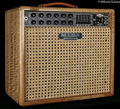 Mesa Boogie Express 5:25 Plus 1x12 Myrtle Wicker Express 5:25 Plus 1x12 Myrtle Wicker