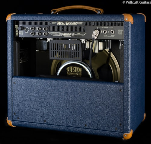 "Mesa Boogie Express Plus 5:25 1x12"" Blue Bronco™ Express Plus 5:25"