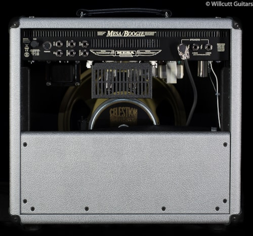 "Mesa Boogie Express Plus 5:25 1x12"" Silver Bronco™ Express Plus 5:25"