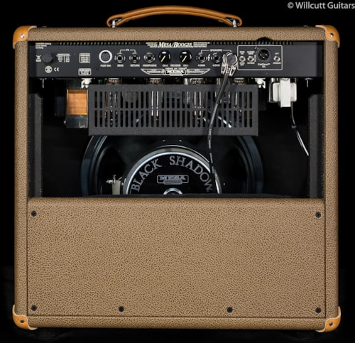 Mesa Boogie Mark Five: 35 Combo Cocoa Bronco™ Mark Five: 35