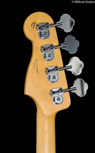 Fender® American Deluxe Precision Bass® Rosewood 3-Color Sunburst (545) American Deluxe Precision Bass®