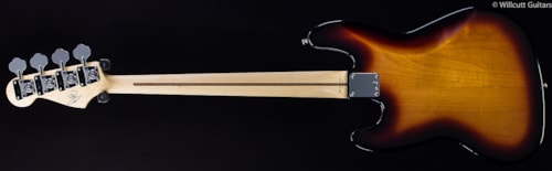 Fender® Geddy Lee Jazz Bass® 3-Color Sunburst (228) Geddy Lee Jazz