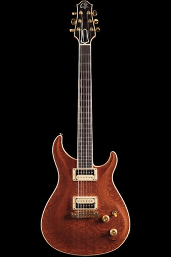 Giffin Standard 2005 Lacewood Top (133) Standard