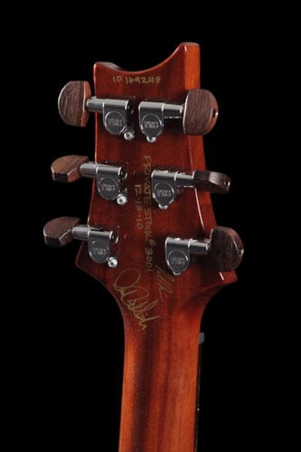 PRS Private Stock 3001 McCarty Rainforest Private Stock 3001 McCarty