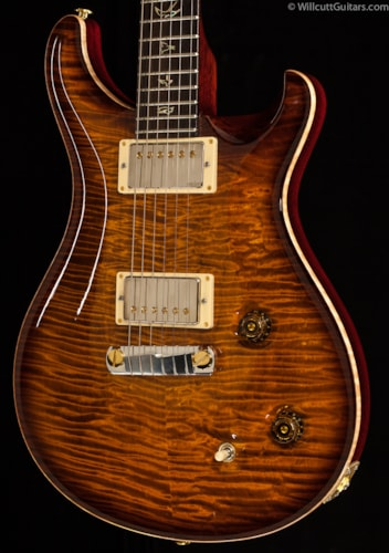 PRS Private Stock 2812 Custom 22 McCarty Burst (563) Private Stock 2812 Custom 22