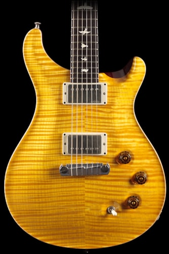 PRS Private Stock 3682 DC 245 2012 Vintage Yellow Private Stock 3682 DC 245
