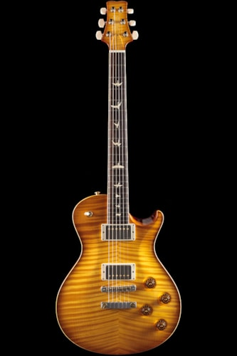 PRS Private Stock 4858 Ted McCarty SC 245  McCarty Burst Private Stock 4858 Ted McCarty SC 245