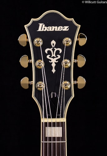Ibanez AFJ91 Artcore Expressionist Amber Fade Flat (383) AFJ91 Artcore Expressionist