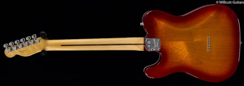 Fender® American Deluxe Telecaster® Aged Cherry Sunburst (034) American Deluxe Telecaster®