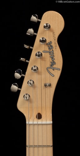 Fender® Custom Shop 1957 Telecaster® NOS 2 Tone Sunburst (430) Custom Shop 1957 Telecaster®