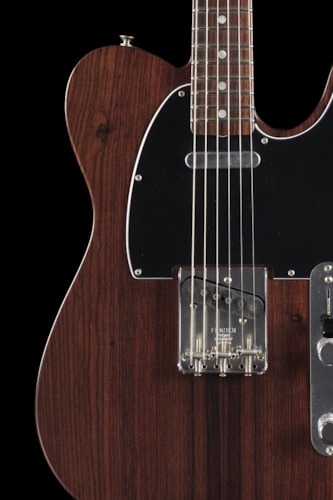Fender® Custom Shop Limited Rosewood Telecaster® (956) Custom Shop Limited Rosewood Telecaster®