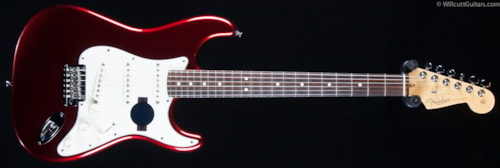Fender® American Standard Stratocaster® Candy Cola, Rosewood DEMO (948) American Standard Stratocaster®