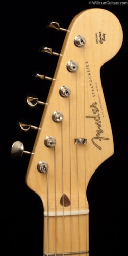 Fender® Limited Edition American Vintage '59 Stratocaster® Aztec Gold, Maple (805) Limited Edition American Vintage '59 Stratocaster®