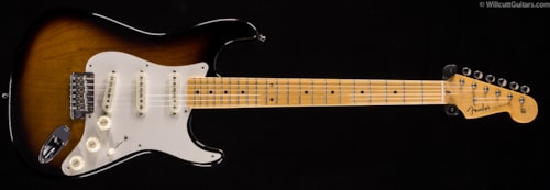 Fender® Vintage Hot Rod '50s Stratocaster® 2-Color Sunburst (964) DEMO Vintage Hot Rod '50s Stratocaster®