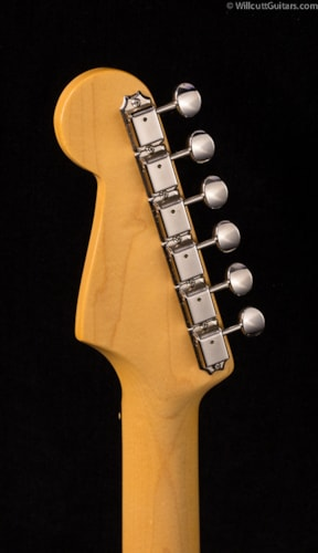 Fender® Vintage Hot Rod '60s Stratocaster® 3-Color Sunburst (578) DEMO Vintage Hot Rod '60s Stratocaster®