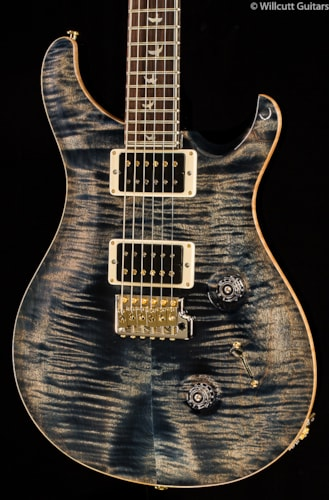 PRS Custom 24 30th Anniversary Faded Whale Blue (068) Custom 24 30th Anniversary