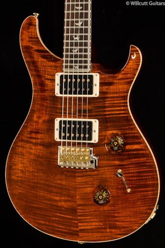 PRS Custom 24 30th Anniversary Tortoise Shell (031) Custom 24 30th Anniversary