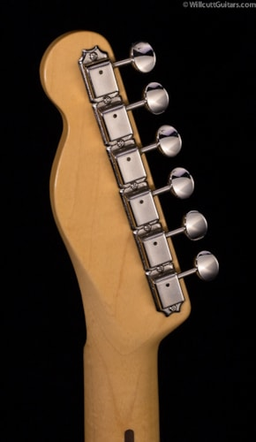 Fender® Vintage Hot Rod '50s Telecaster® Butterscotch Blonde, Maple (131) Vintage Hot Rod '50s Telecaster®