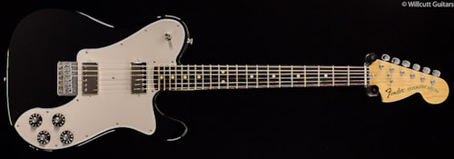 Fender® Chris Shiflett Telecaster® Deluxe (770) Chris Shiflett Telecaster® Deluxe