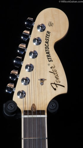 Fender® Select Stratocaster® Dark Brown (856) Select Stratocaster®