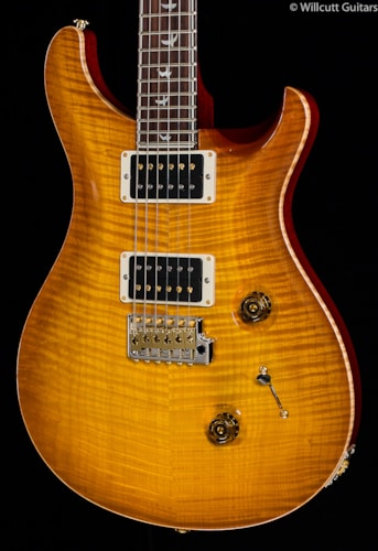 PRS Custom 24 30th Anniversary Vintage Burst 10 Top (572) Custom 24 30th Anniversary
