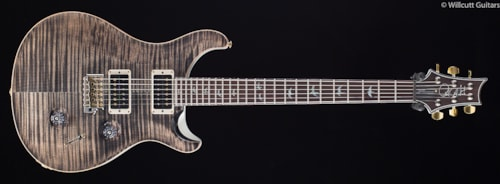 PRS Custom 24 30th Anniversary Charcoal (228) Custom 24 30th Anniversary