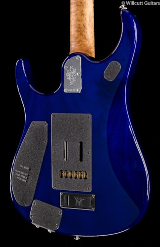 Music Man Limited Edition Hand Signed JP15 Blueberry Burst (957) Limited Edition Hand Signed JP17
