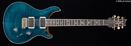 PRS Custom 24 30th Anniversary Azul 10 Top (381) Custom 24 30th Anniversary