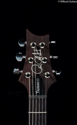 PRS Mark Tremonti Signature Blood Orange (076) Mark Tremonti Signature