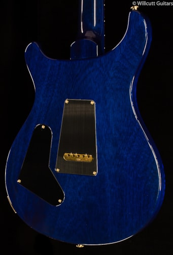 PRS Custom 24 30th Anniversary Royal Blue (089) Custom 24 30th Anniversary