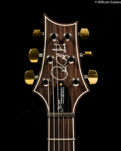 PRS Custom 24 30th Anniversary Tortoise Shell 10 Top (249) Custom 24 30th Anniversary