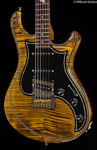 Knaggs Chesapeake Severn Tier 1 Sunflower Double Purfling (529) Severn Tier 1