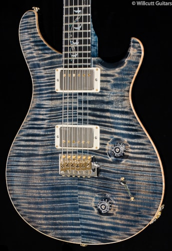 PRS 30th Anniversary Vine Custom 22 Faded Whale Blue (820) 30th Anniversary Vine Custom 22