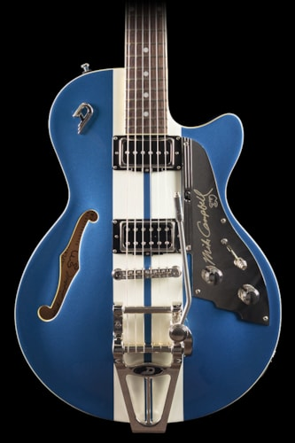 Duesenberg DTV Mike Campbell Signature (321) DTV Mike Campbell Signature