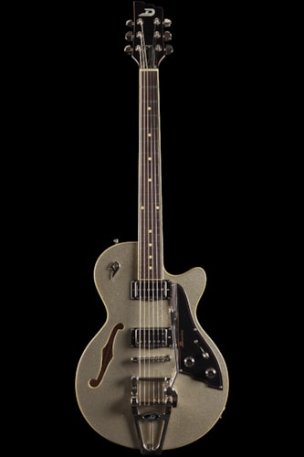 Duesenberg Starplayer III Silver Sparkle (153) Starplayer III