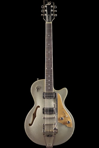 Duesenberg Starplayer TV Silver Sparkle (419) Starplayer TV